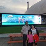 IAPD 2015