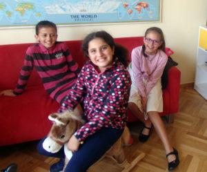 Παιδοδοντίατρος Θεσσαλονίκη - Νέα Σχολική Χρονιά