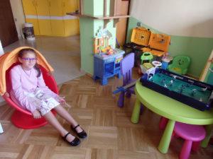 Παιδοδοντιατρική Κλινική Θεσσαλονίκης