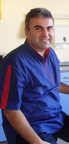 Παιδοδοντίατρος Θεσσαλονίκη Κέντρο