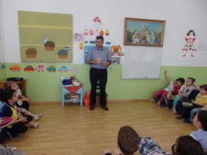 Παιδοδοντίατρος Θεσσαλονίκη Επισκεψη σε σχολείο 2